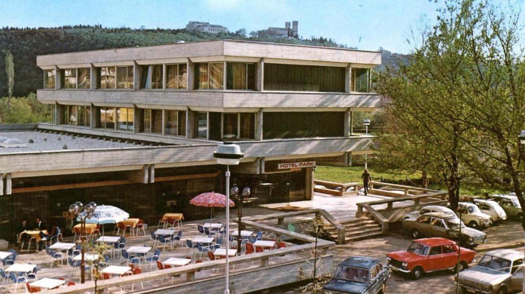 Hotel Park Stara Slika